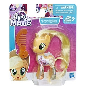 My Little Pony My Little Pony Figür Applejack Renkli